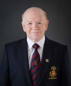 Men's Captain Skerries Golf Club 2018