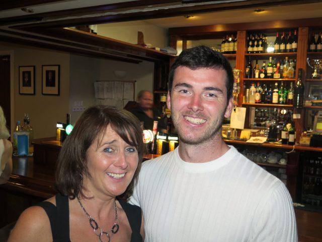 Speed Dating - tonyshirley.co.uk