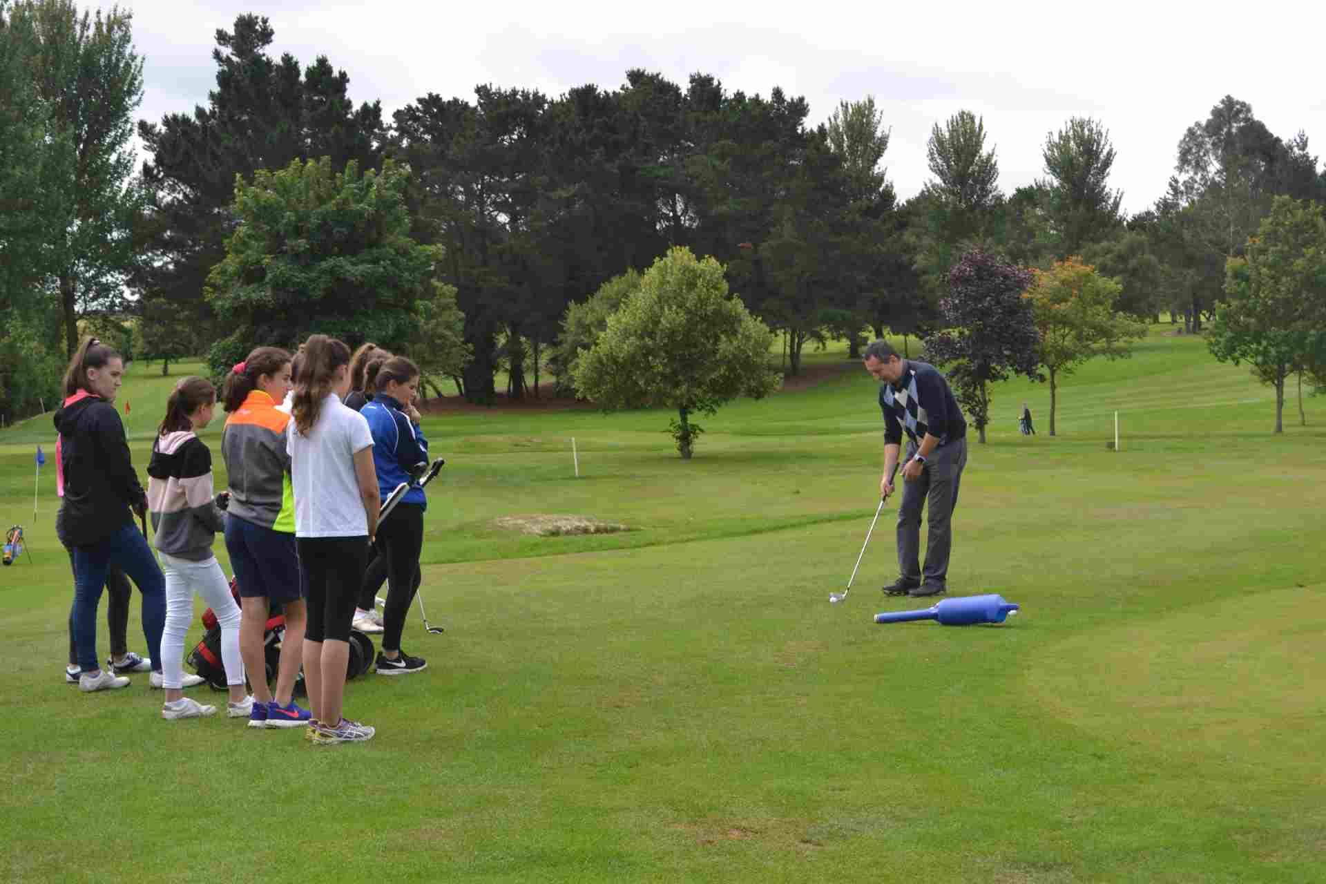 About Junior Club Skerries Golf Club